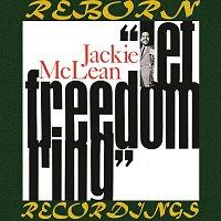 Přední strana obalu CD Let Freedom Ring (HD Remastered)