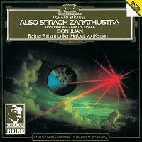 Berliner Philharmoniker, Herbert von Karajan, Thomas Brandis – Strauss, R.: Also sprach Zarathustra; Don Juan
