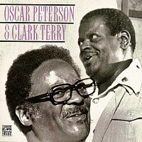 Oscar Peterson, Clark Terry – Oscar Peterson And Clark Terry