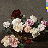 New Order – Power Corruption and Lies (Definitive)