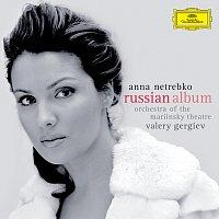 Anna Netrebko, Orchestra of the Mariinsky Theatre, Valery Gergiev – The Russian Album [eDeluxe, w/o Video]