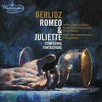 London Symphony Orchestra, Pierre Monteux, Orchester der Wiener Staatsoper – Berlioz: Roméo & Juliette; Symphonie fantastique