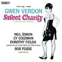 Přední strana obalu CD Sweet Charity - Original Broadway Cast