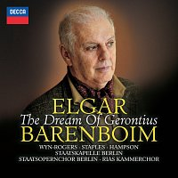 Catherine Wyn Rogers, Andrew Staples, Thomas Hampson, Staatsopernchor Berlin – Elgar: The Dream Of Gerontius, Op.38