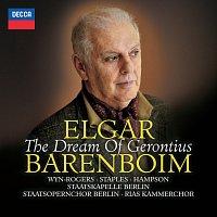 Catherine Wyn Rogers, Andrew Staples, Thomas Hampson, Staatsopernchor Berlin – Elgar: The Dream Of Gerontius, Op.38