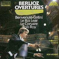 Filharmonie Brno, Petr Vronský – Berlioz: Předehry