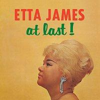 Etta James – At Last! CD