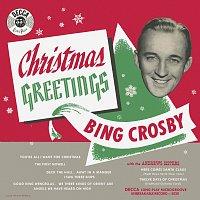 Bing Crosby – Christmas Greetings