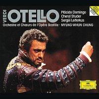 Orchestre de l'Opéra Bastille, Myung Whun Chung – Verdi: Otello [2 CD's]