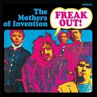 Přední strana obalu CD Freak Out!