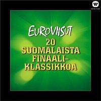 Ami Aspelund – 20 Suomalaista finaaliklassikkoa