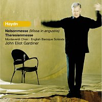 The Monteverdi Choir, English Baroque Soloists, John Eliot Gardiner – Haydn: Masses Vol.2