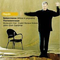 The Monteverdi Choir, English Baroque Soloists, John Eliot Gardiner – Haydn: Masses Vol.2
