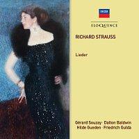 Gérard Souzay, Hilde Gueden, Dalton Baldwin, Friedrich Gulda – Richard Strauss: Lieder