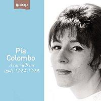 Pia Colombo – Heritage - A Casa d'Irene - Festival (1964-1965) [e-album]
