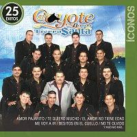 El Coyote Y Su Banda Tierra Santa – Íconos 25 Éxitos