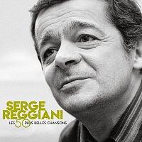 Serge Reggiani – 50 plus belles chansons [15eme anniversaire]