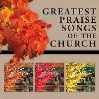Různí interpreti – Greatest Praise Songs Of The Church