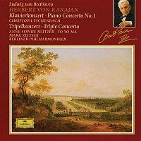 Christoph Eschenbach, Anne-Sophie Mutter, Mark Zeltser, Yo-Yo Ma – Beethoven: Piano Concerto No.1, Triple Concerto Op.56