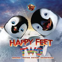 Sydney Scoring Orchestra, Fiona Ziegler, Sun Yi, Cantillation Choir, John Powell, Happy Feet Two Chorus – Happy Feet Two