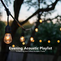 Různí interpreti – Evening Acoustic Playlist: 14 Relaxing and Chilled Acoustic Tracks