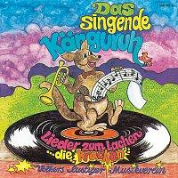 Volker Rosin – Das singende Kanguruh