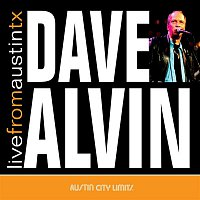 Dave Alvin – Live From Austin TX
