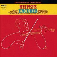 Emanuel Bay, Jascha Heifetz, Henryk Wieniawski – Heifetz: Encores