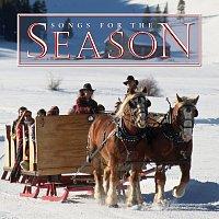 Přední strana obalu CD Songs For The Season