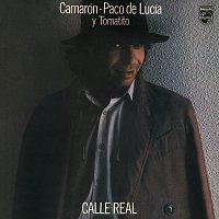 Přední strana obalu CD Calle Real [Remastered 2018]