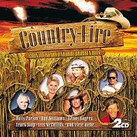 Různí interpreti – Country-Fire - Country Stars Und Ihre Grossen Hits [Set]
