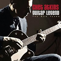 Chet Atkins – Guitar Legend: The RCA Years