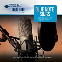 Různí interpreti – Jazz Inspiration: Blue Note Sings Great Pop Songs performed by Great Jazz Vocalists