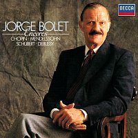Jorge Bolet – Encores