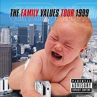 Různí interpreti – The Family Values Tour 1999