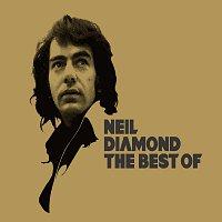Přední strana obalu CD The Best Of Neil Diamond