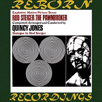 Quincy Jones – The Pawnbroker  (HD Remastered)