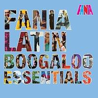 Různí interpreti – Fania Latin Boogaloo Essentials