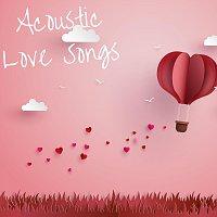 Různí interpreti – Acoustic Love Songs