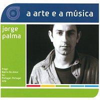 A Arte E A Música De Jorge Palma