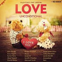 Various Artist – Love Unconditional- Valentine's Day Special