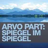 Nicola Benedetti – Arvo Part: Spiegel Im Spiegel
