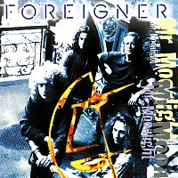 Foreigner – Mr. Moonlight
