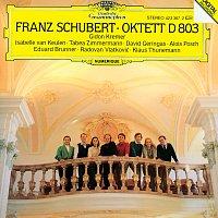 Gidon Kremer, Isabelle van Keulen, Tabea Zimmermann, David Geringas, Alois Posch – Schubert: Octet D 803
