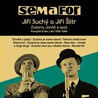 Různí interpreti – Semafor Komplet 9 her z let 1959-1964