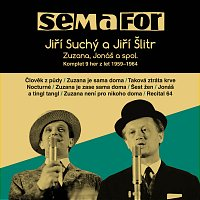 Semafor – Semafor Komplet 9 her z let 1959-1964