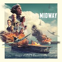 Thomas Wander, Harald Kloser – Midway [Original Motion Picture Soundtrack]