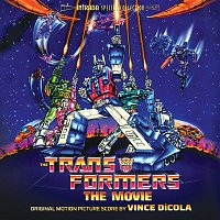 Vince DiCola – The Transformers: The Movie (Score)