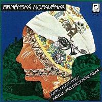 Brněnská Moravěnka – Kapelo, polku hrej