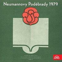 Přední strana obalu CD Neumannovy Poděbrady 1979